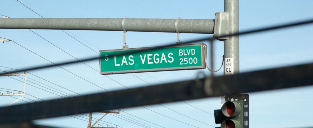Auch 2015 wieder auf der DSE in Las Vegas