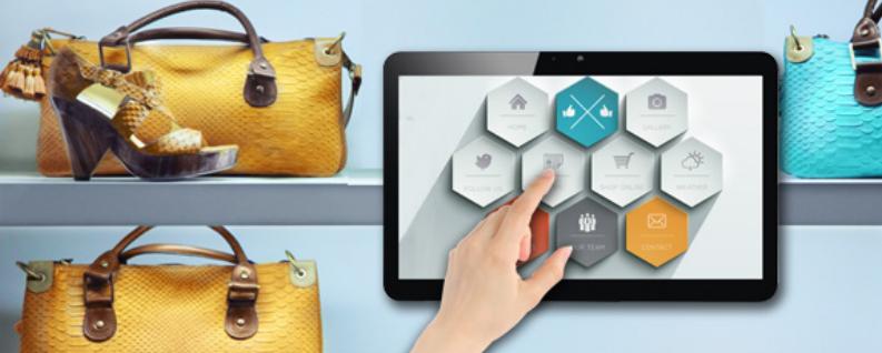 18,5 Zoll AOPEN Tablet viewneo Edition