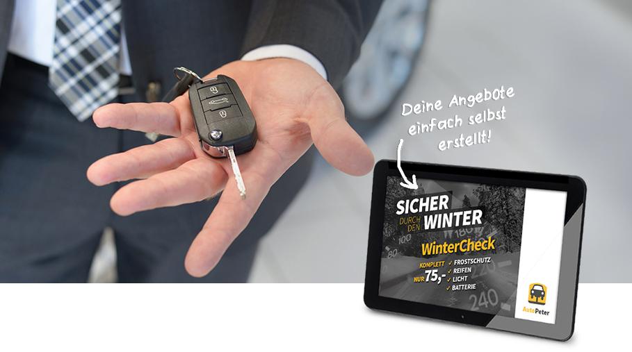 Digital Signage für Autohäuser: Erfolgreiche Kommunikation und Interaktion mit dem Kunden