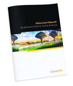 Kostenloses Whitepaper über Videowalls
