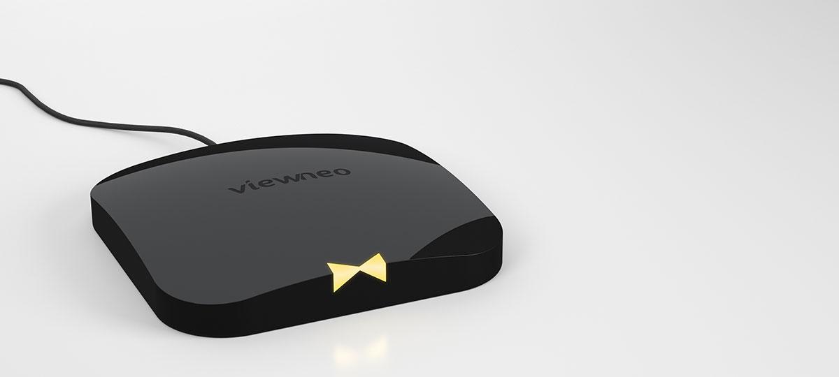 Neue Hardware von viewneo erweitert den Digital Signage Horizont
