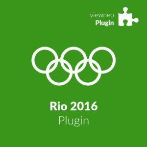 viewneo Plugin Rio 2016