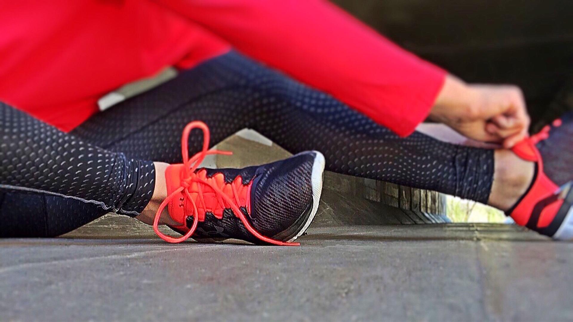Fitness Schuhe für Indoor Sport