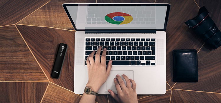 Videotutorial: Digital Signage mit dem ASUS Chromebit