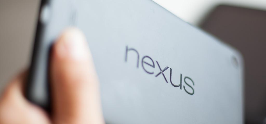 google nexus with digital signage solution viewneo