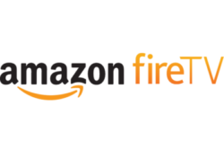 Amazon fire tv logo, Digital Signage Player App viewneo