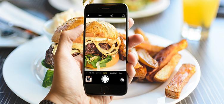 Restaurant Marketing: Secret Ingredient Instagram
