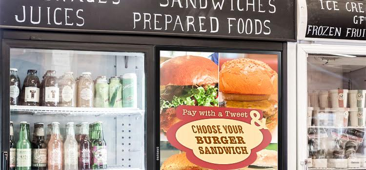 Digital Signage in The Supermarket: More Than Just Commercial Loops