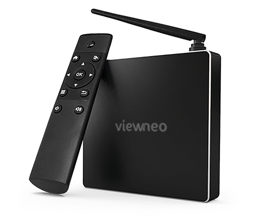 viewneo 4K SignageBox